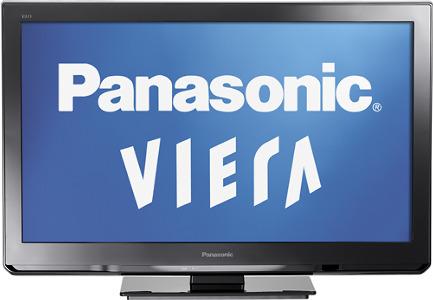 "Panasonic 32"" Class / 1080p / 60Hz / LCD HDTV"