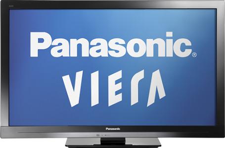 "Panasonic 42"" Class / LED / 1080p / 60Hz / Smart HDTV"