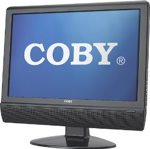 "Coby 19"" Class / 720p / LCD HDTV Monitor"