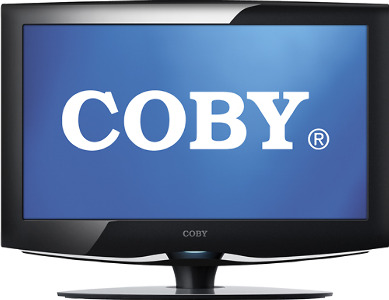 "Coby Refurbished 26"" Class / LCD / 720p / 60Hz / HDTV"