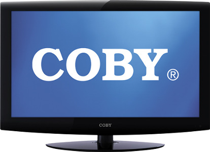 "Coby Refurbished 32"" Class / LCD / 720p / 60Hz / HDTV"