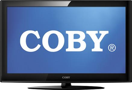"""Coby 40"""" Class / LCD / 1080p / 60Hz / HDTV"""