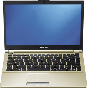 "Asus Laptop / Intelå¨ Core™ i7 Processor / 14"" Display / 8GB Memory - Aluminum Platinum"