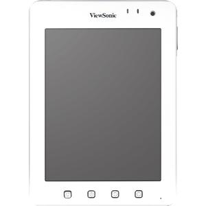 Viewsonic ViewPad 4 GB Tablet Computer - Wi-Fi 1 GHz - White