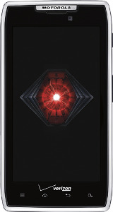Motorola DROID RAZR 4G Mobile Phone - White