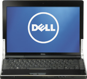 Dell Studio XPS Laptop with Intel® Core™2 Duo Processor - Obsidian Black