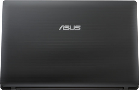 "Asus Laptop / Intelå¨ Core™ i3 Processor / 15.6"" Display / 4GB Memory - Textured Black Suit"