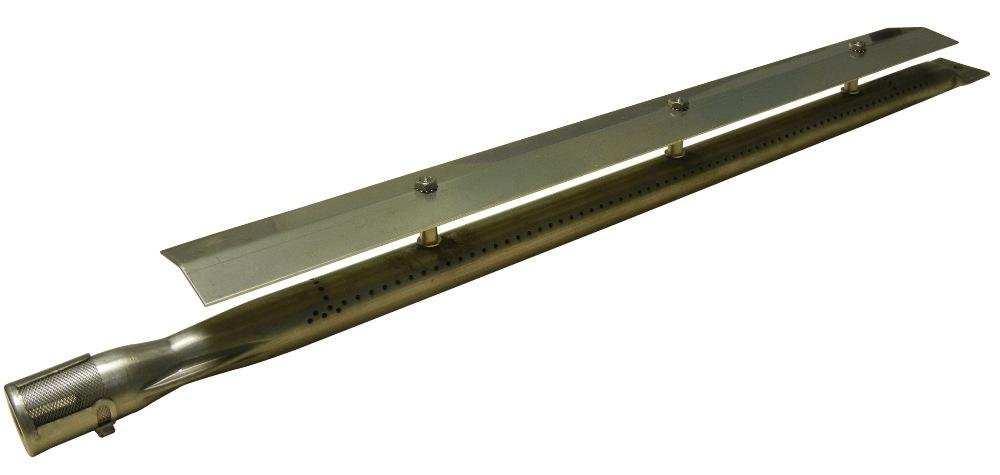 stainless steel burner