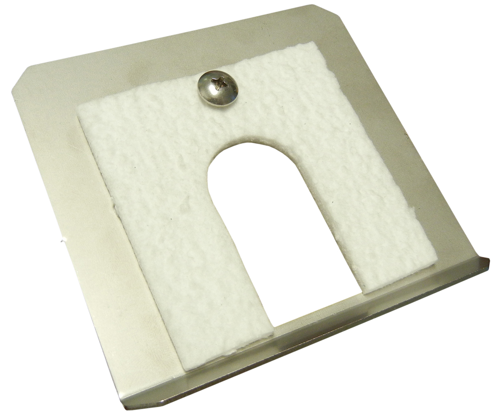 housing reinforcement plate