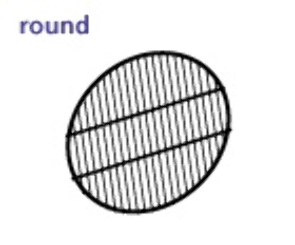 Round Rock Grates