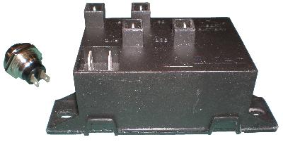 4-outlet 9v spark generator