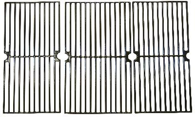 matte enamel cast iron cooking grid
