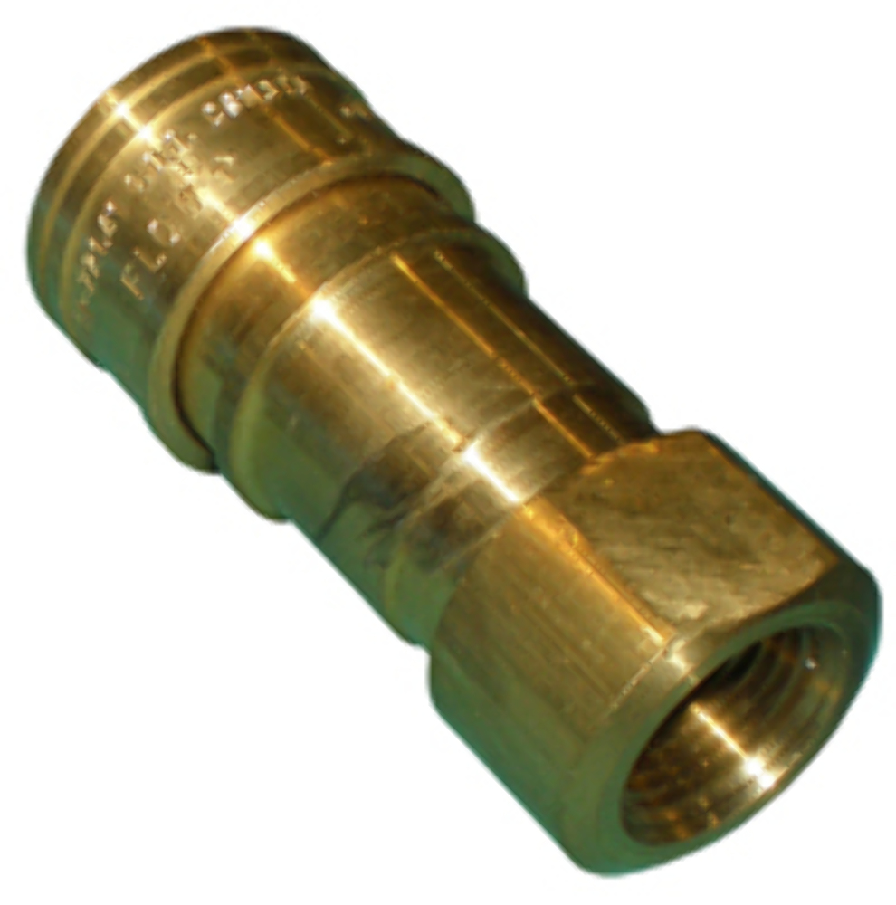 "0.5"" quick-connect coupling"