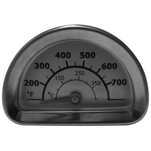 snap-in heat indicator