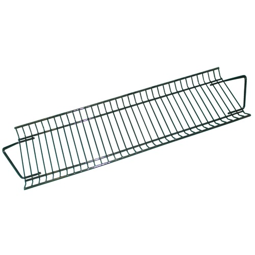 porcelain steel wire warming rack