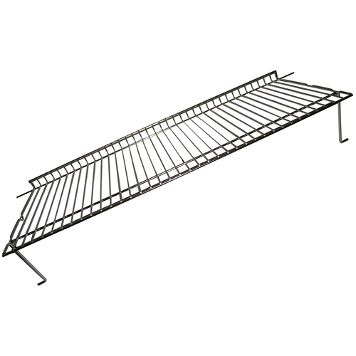 chrome steel warming rack
