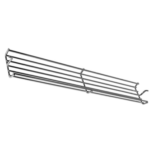 chrome steel wire warming rack