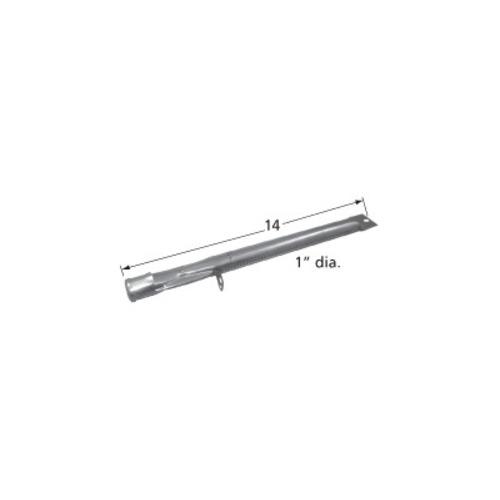 stainless steel straight pipe burner 14