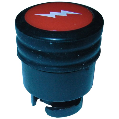 push-button for spark generator 03321