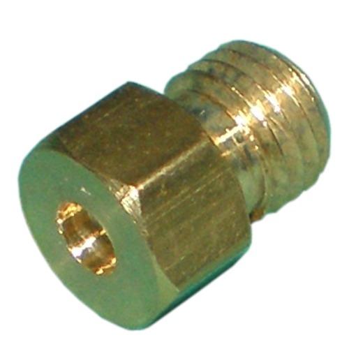 orifice #72 drill blank 7mm