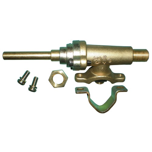 Clamp-on Valve Gas Grill Repair Part Charbroil Models