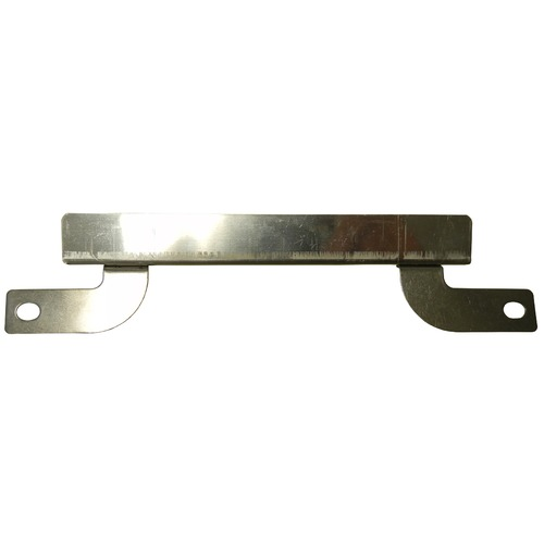 stainless steel burner