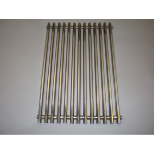 stainless steel channel cooking grid