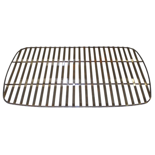 porcelain steel bar cooking grid