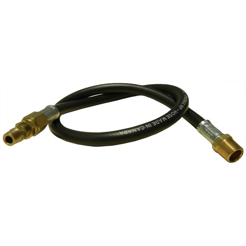"30"" hose with 0.25"