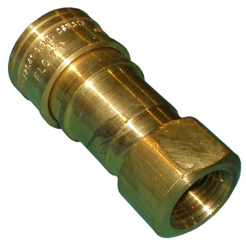 natural gas quick connect coupling