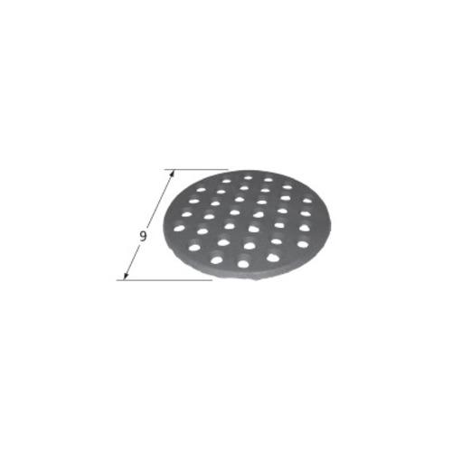 cast iron briquette grate