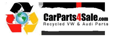 CarParts4Sale - Used VW and Audi Parts Shop
