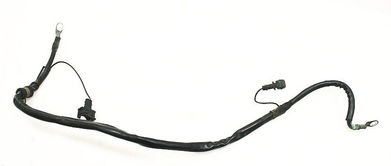 Alternator Wiring Harness - 93-99 VW Jetta Golf Cabrio GTI ... on jeep wrangler alternator wiring harness, vw jetta trailer wiring harness, volvo xc90 alternator wiring harness, ford ranger alternator wiring harness, bmw z3 alternator wiring harness,