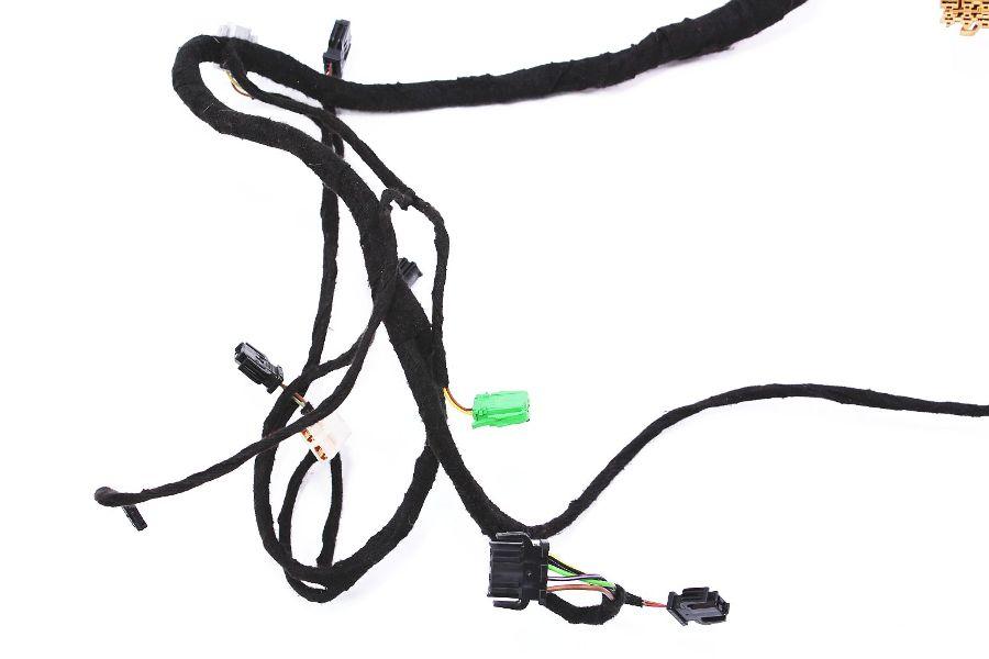 Hatch Lid Wiring Harness 02-04 Audi A6 S6 Wagon Avant ... on ford wiring harness, camaro wiring harness, mopar wiring harness, honda wiring harness, 2000 mustang wiring harness, vw wiring harness, saab wiring harness, toyota wiring harness, mitsubishi wiring harness, mercury wiring harness, porsche wiring harness, jayco wiring harness, 2004 mustang wiring harness, subaru wiring harness, lexus wiring harness, kymco wiring harness, hyundai wiring harness, dodge wiring harness, miata wiring harness, chrysler wiring harness,