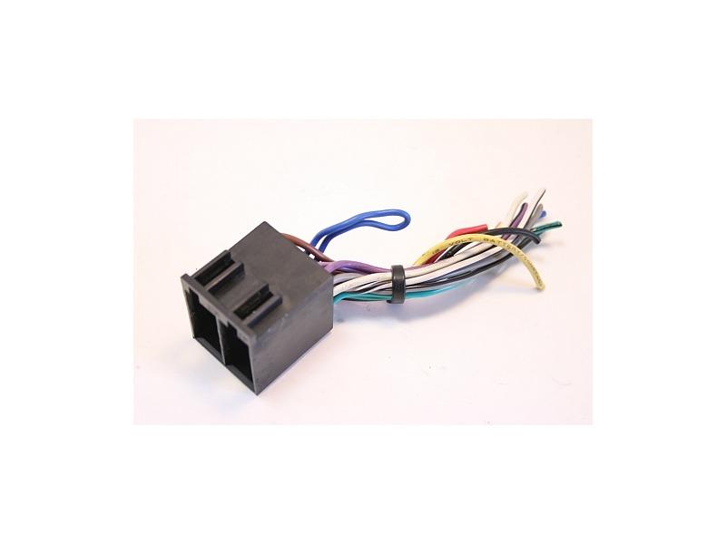 Awe Inspiring Radio Stereo Install Wiring Harness Adaptor 93 99 Vw Jetta Golf Gti Wiring Digital Resources Jebrpkbiperorg