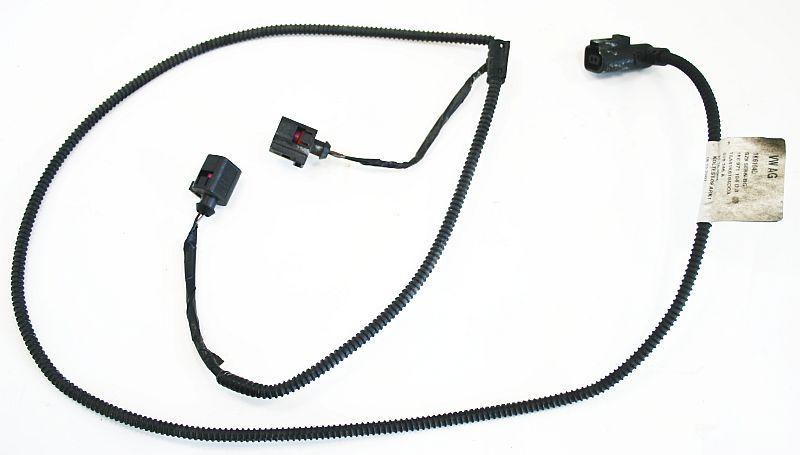 rear bumper wiring harness 06
