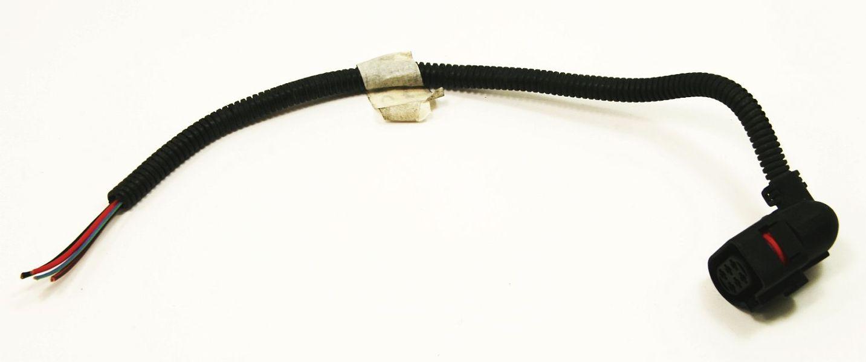 Vacuum Pump Wiring Plug Pigtail Connector 99 05 Vw Jetta Golf Gti A Mk4 Genuine
