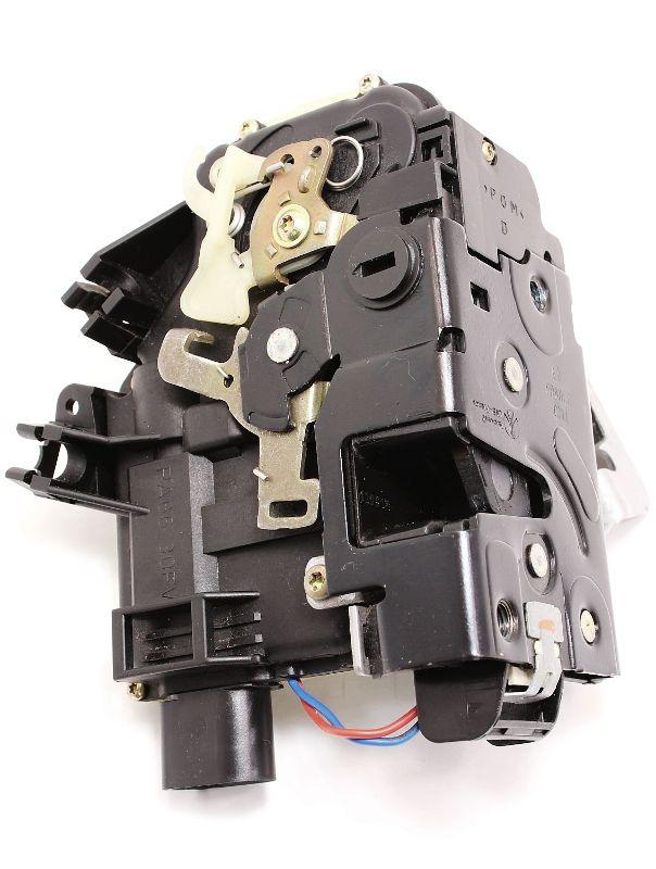 Genuine 4B0 839 015 C LH Rear Door Latch Lock Audi A6 S6 RS6 C5 Allroad