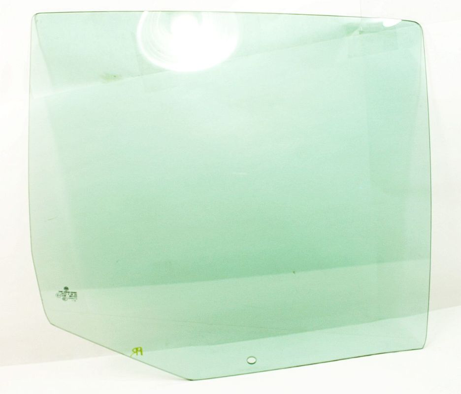 RH Rear Side Exterior Window Door Glass 99-05 VW Golf MK4 4 Door - Genuine