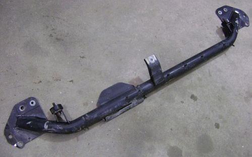 Lower Radiator Support Cross Member Audi 90 CS Quattro - 8A0 805 651 A |  CarParts4Sale, Inc