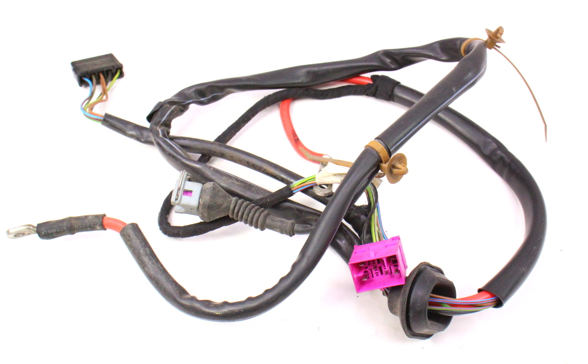 Vw Bug Painless Wiring Harness