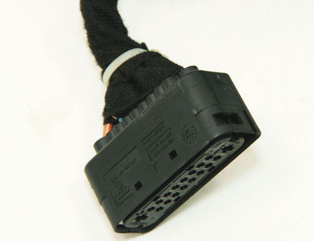 Volkswagen Jetta Door Wiring Harness Library Vw Golf Wire Lh Rear 99 05 Mk4