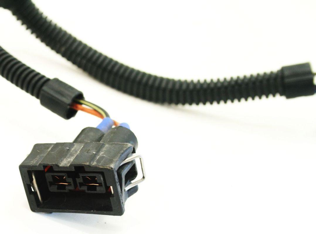 Horn Wiring Harness Plugs Pigtail Pig Tail 995 05 Vw Jetta Golf Gti Mk4