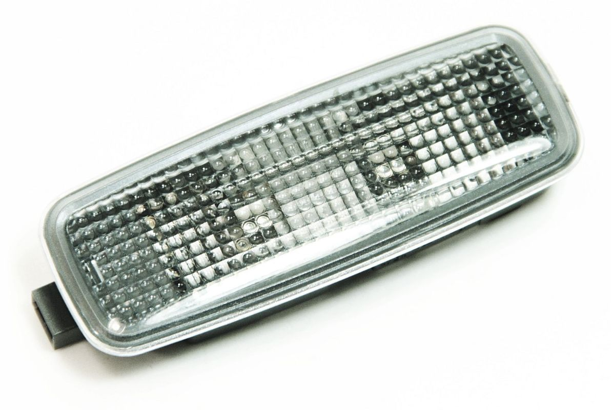 Sunvisor Light 00-06 Audi TT Sun Visor Map Dome Lamp - Genuine - 4D0 947  105 A  2873a995418