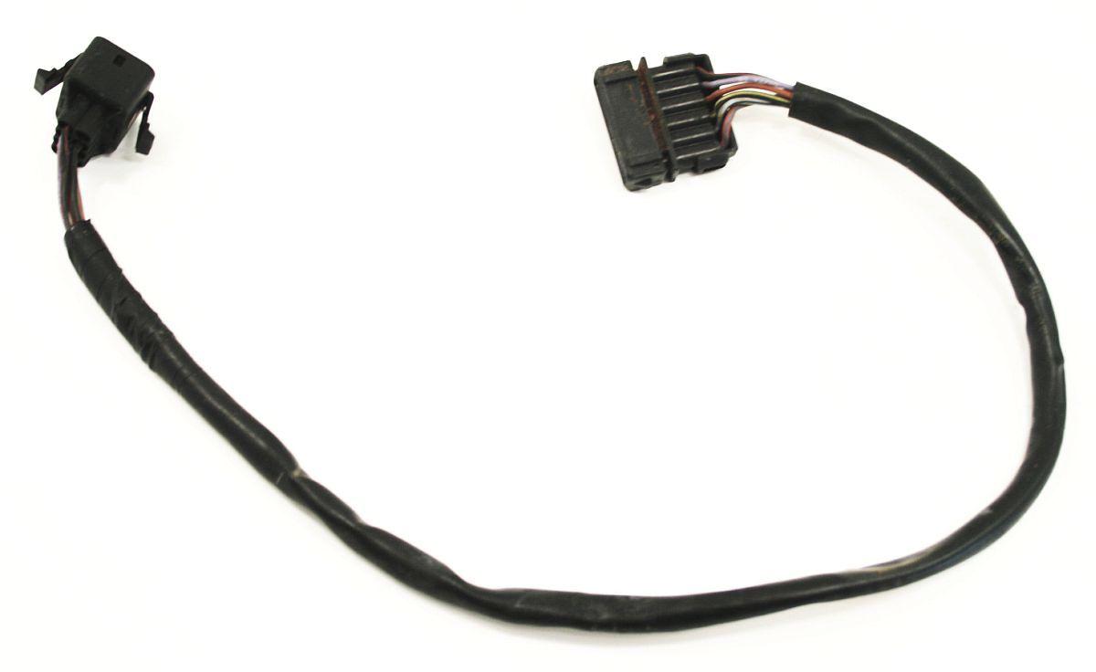 Multifunction Switch Wiring Harness Automatic Vw Jetta Golf Gti Mk3 Genuine