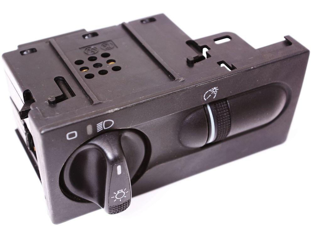 Headlight Switch 93-99 VW Jetta Golf Cabrio MK3 Head Lamp Light - 1HM 941 531 P