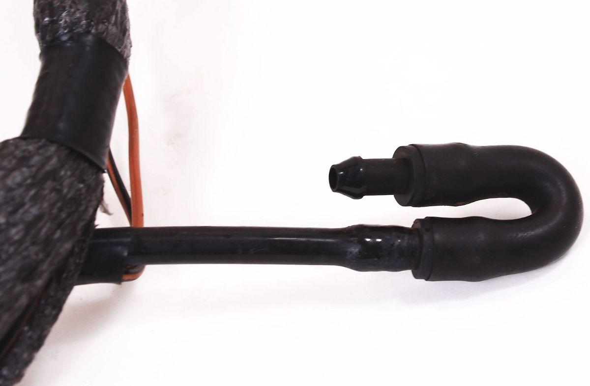 Heated Windshield Washer Squirter Tubing Harness 98 05 Vw New Beetle 1998 Wiring Genuine