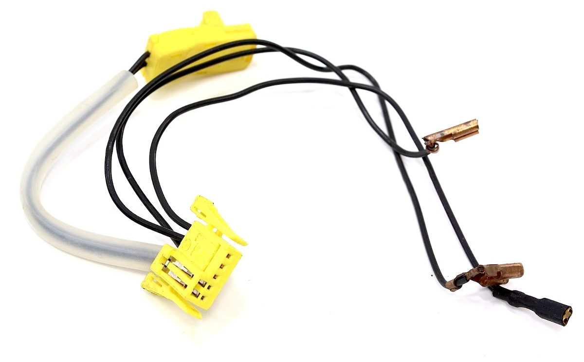 Air Bag Clock Spring Wiring Harness 98-01 Audi A6 C5 - 1J0 ... Airbag Wiring Harness on