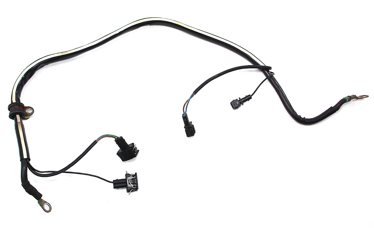 Starter Alternator Wiring Harness VW 92-99 Pat Jetta GTI ... on jeep wrangler alternator wiring harness, vw jetta trailer wiring harness, volvo xc90 alternator wiring harness, ford ranger alternator wiring harness, bmw z3 alternator wiring harness,