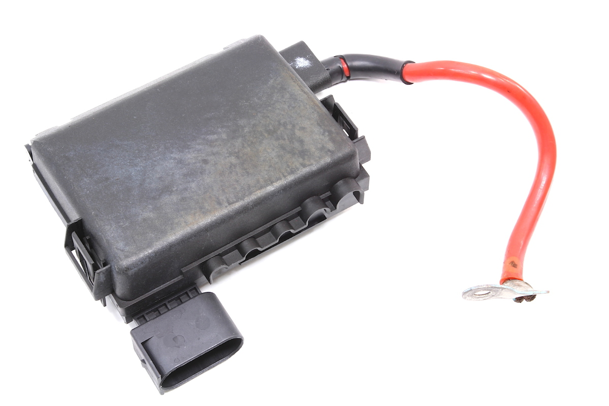 Battery Distribution Fuse Box VW Jetta Golf GTI Beetle Mk4 - 1C0 937 549 B  ...